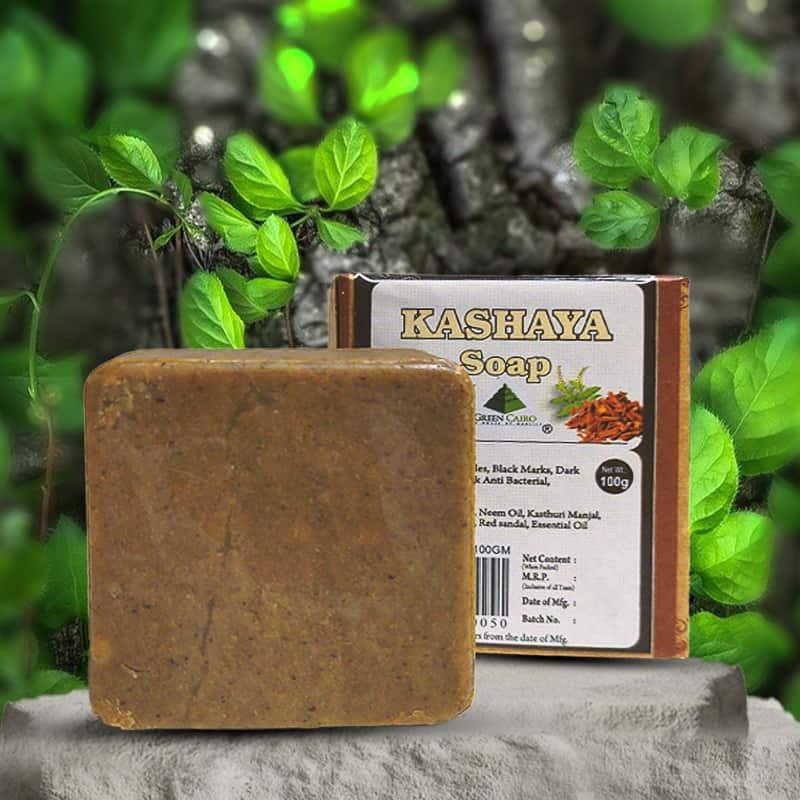 Kashaya Soap 100g