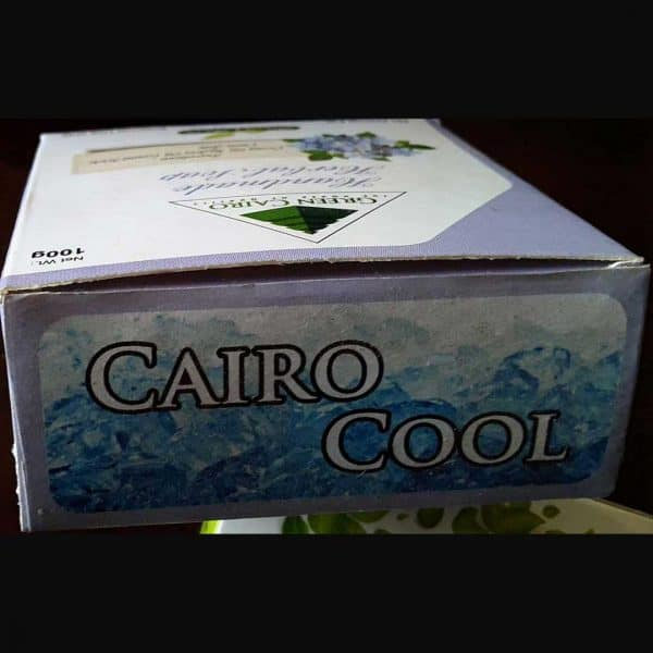 Cairo Cool Soap