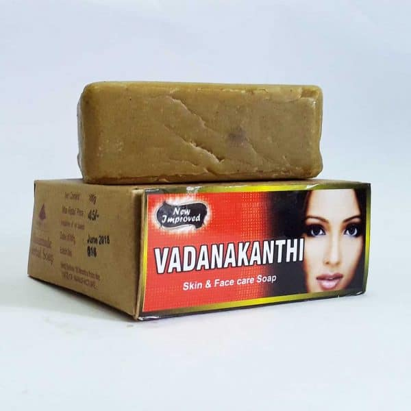 Vadanakanthi Soap