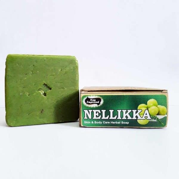 Nellika Soap