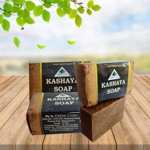 kashaya soap 125g