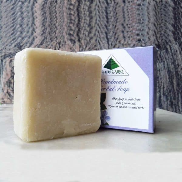 Cow Milk Soap