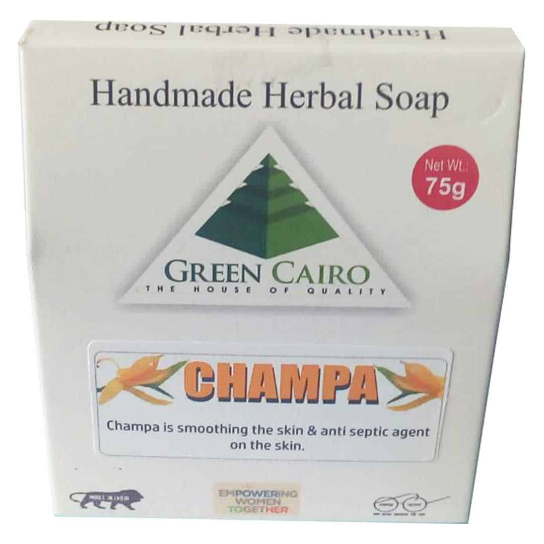 champa soap