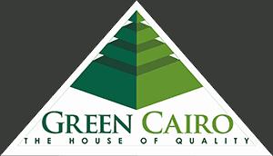Green Cairo Logo