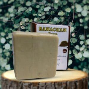 Ramacham Soap 100g
