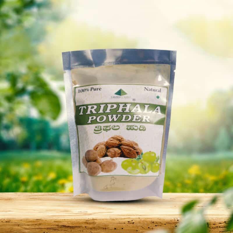 Triphala Powder 100g