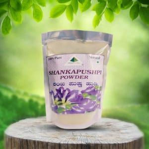 Shankpushpi Powder 100g