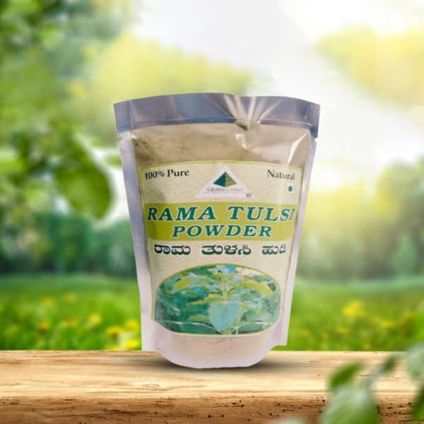 Rama Tulsi Powder 100g