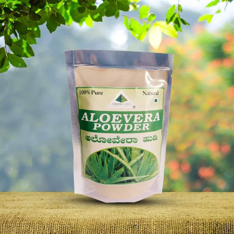 Aloe Vera Powder 100g