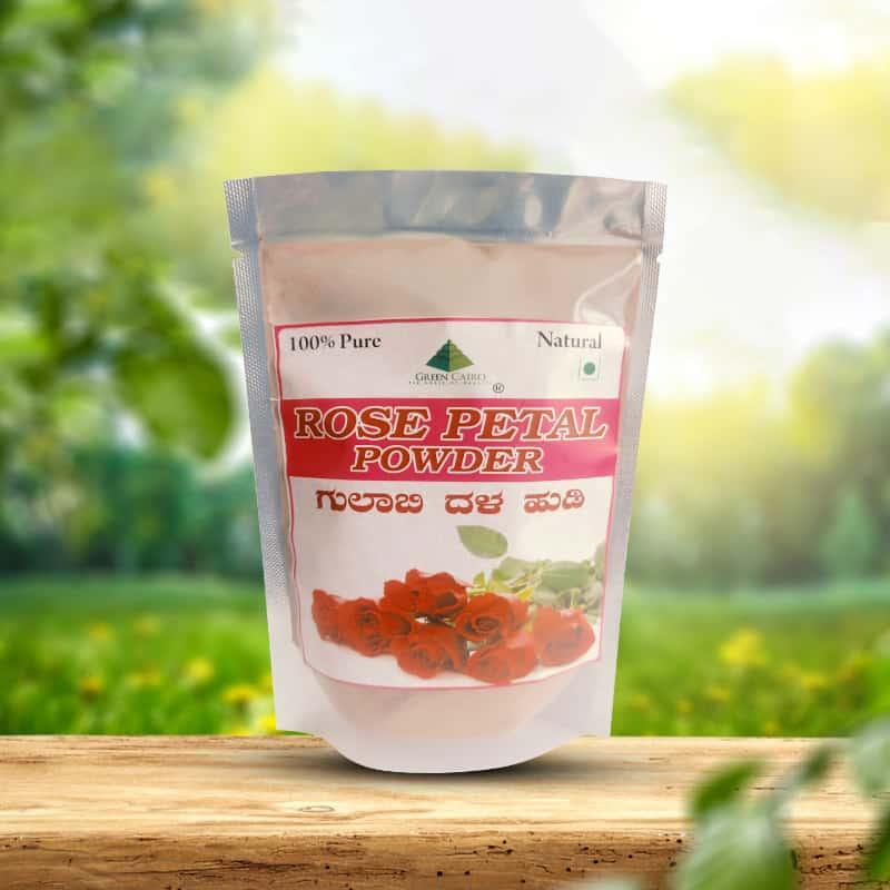 Rose Petal Powder 50g