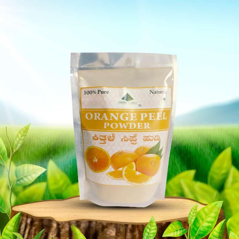 Orange Peel Powder 100g