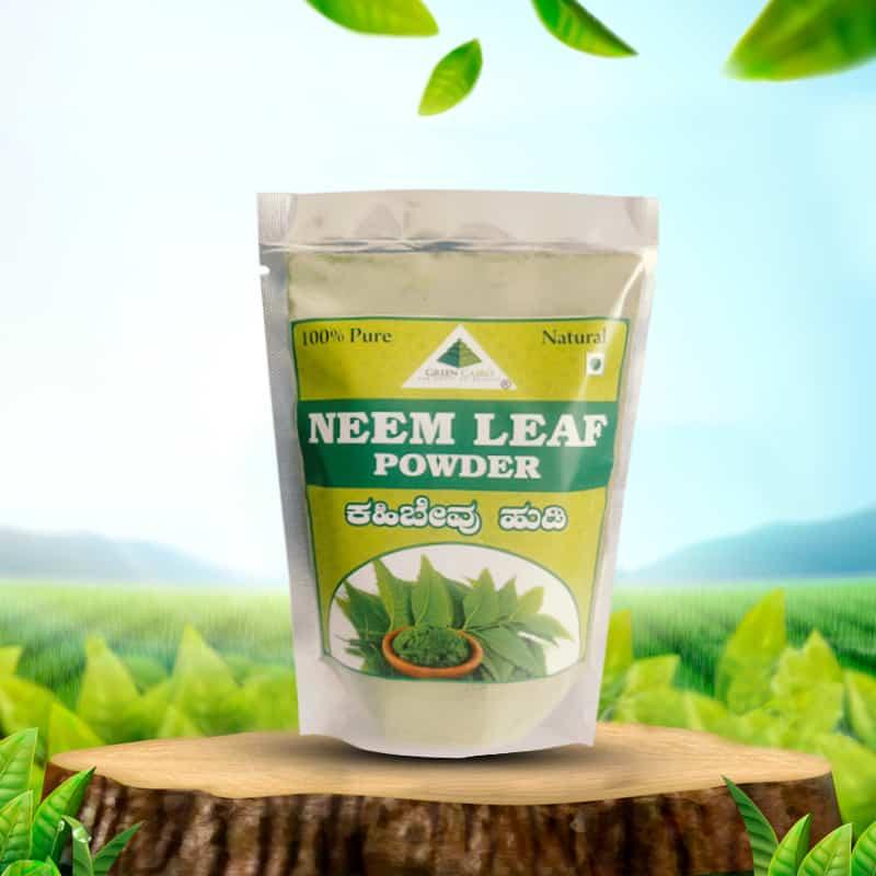 Neem Leaf Powder 100g