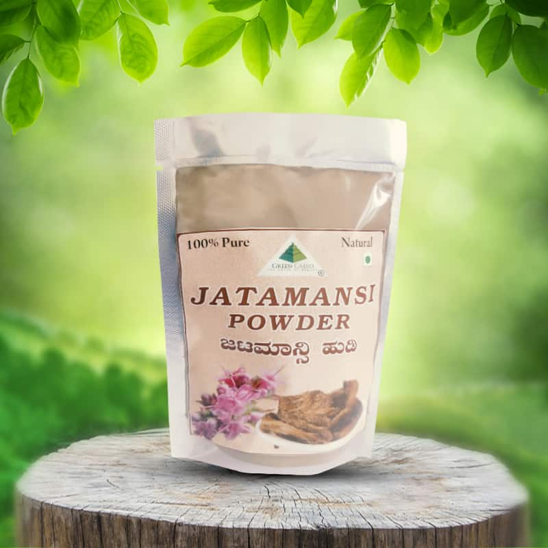 Jatamansi Powder 50g