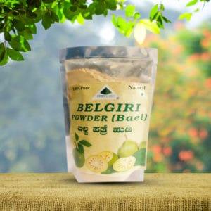 Belgiri Powder 100g